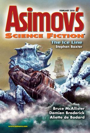 Asimov's February 2010