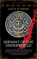 Servant of the Underworld cover