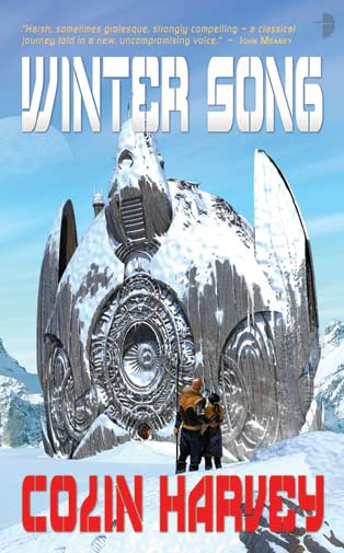 Cover of Winter Song