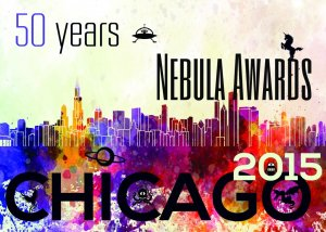 Nebula Awards Weekend
