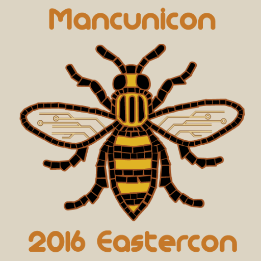 A very belated Mancunicon report
