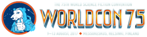 Worldcon 75, Helsinki, Finland