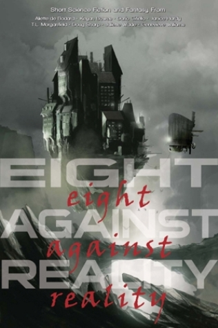 Cover of Eight Against Reality
