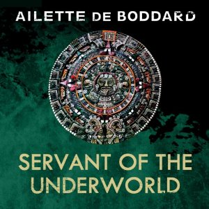 Servant of the Underworld audiobook