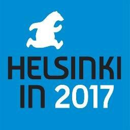 Helsinki in 2017