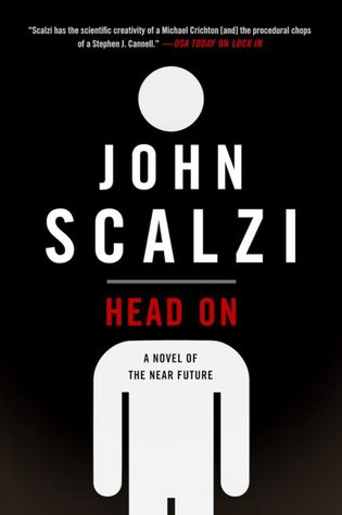 Schadenfreude Burrito: Cooking the Books With John Scalzi