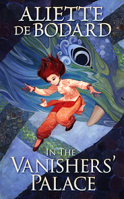 Cover of Vanishers Palace