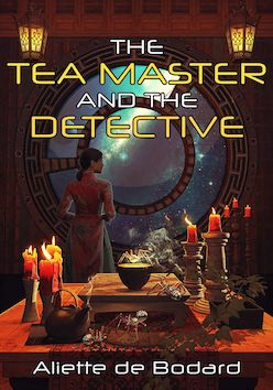 Tea Master UK cover